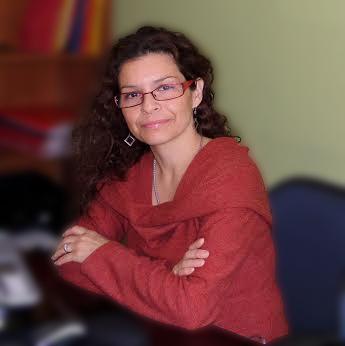 Arquitecta Astrid Medina ChileHousing Propiedades Inmobiliaria
