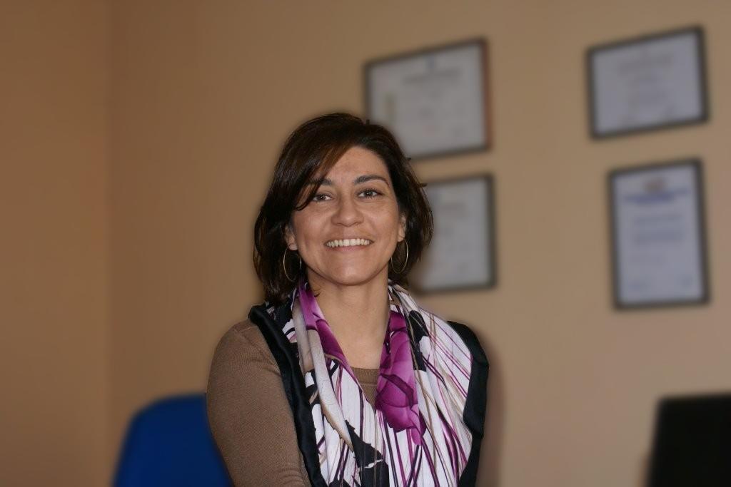 Aida Manriquez Asessoria Inmobiliaria Chile Santiago